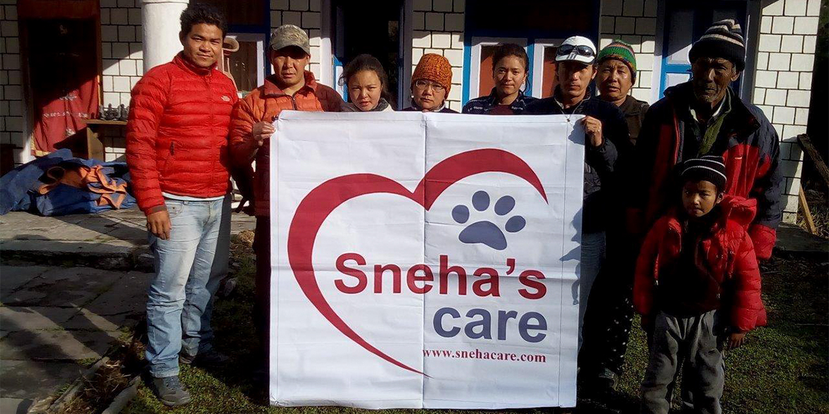 Working Animal Welfare Program